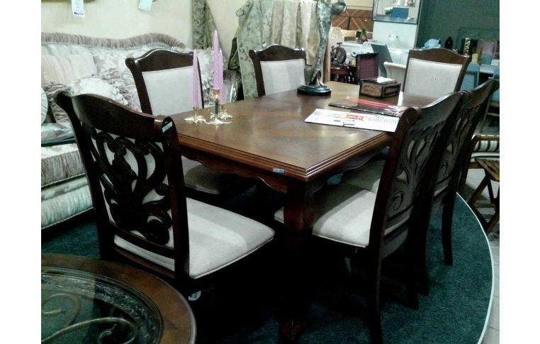 Мебель для гостиной: купить Стол Вена - 1
