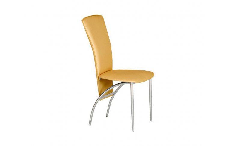 Барные стулья: купить Стул барный Amely chrome V-18 - 1