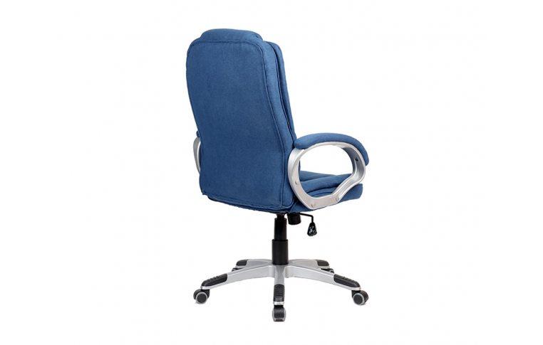 Кресла для руководителя: купить Кресло Denver BL 4301B Jeans Goodwin - 2