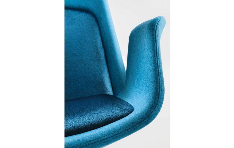 Кресла для руководителя: купить Кресло Nordic Milani - 3