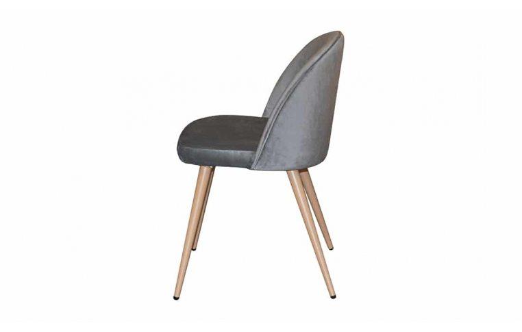 Кухонные стулья: купить Стул Паркер серый - 3