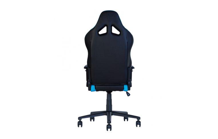 Геймерские кресла: купить Кресло для геймеров Hexter rc r4d Tilt mb70 Eco/01 Black/Blue - 3