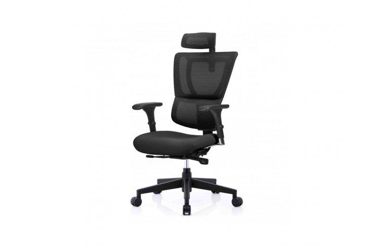 Кресла для руководителя: купить Эргономичное кресло для компьютера Mirus-Ioo Budget Comfort Seating Group - 1