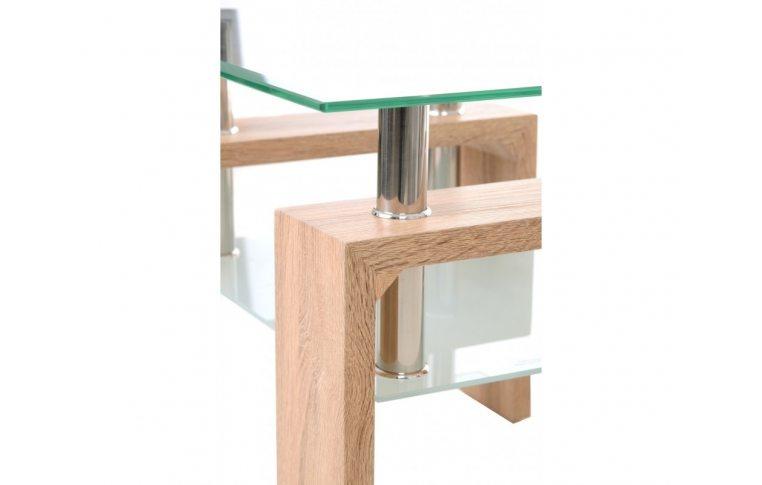 Журнальные столы: купить Стол Журнальный С-106 - 2