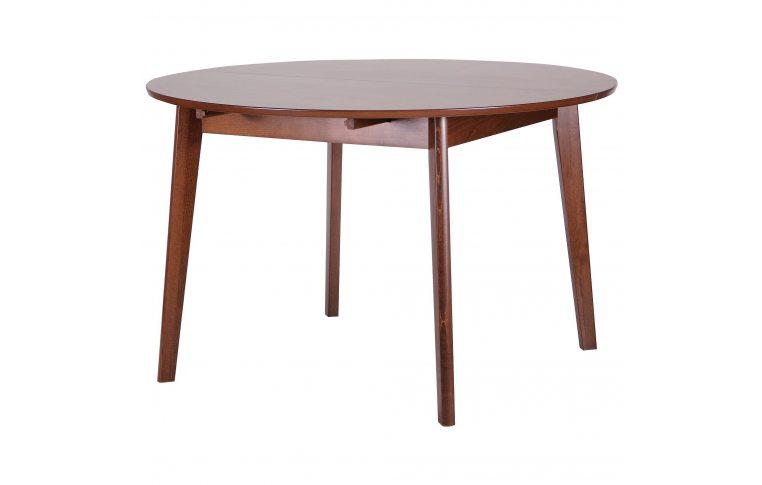 Кухонные столы: купить Стол обеденный раздвижной Паддингтон орех светлый AMF - 3