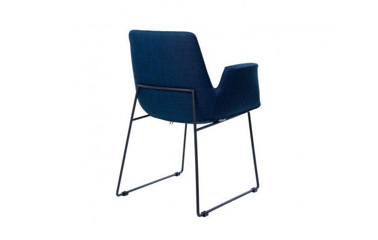 Кресла: купить Кресло Ostin морской синий - 2