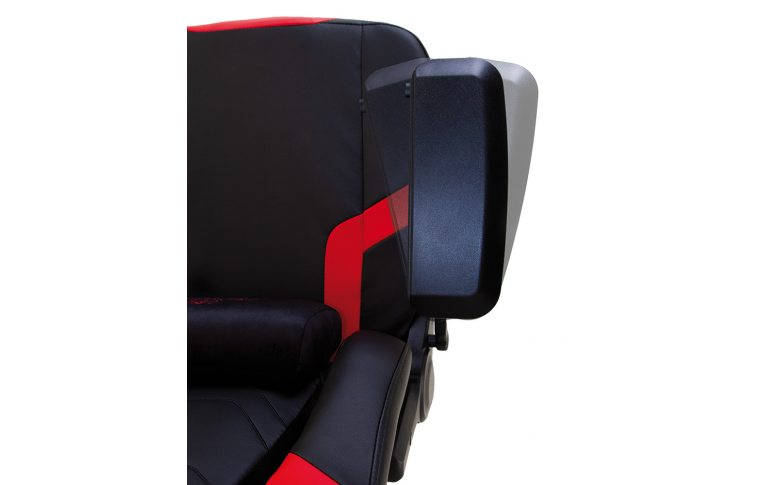 Игровые кресла: купить Кресло для геймеров Hexter xr r4d mpd mb70 Eco/01 Black/Red - 12