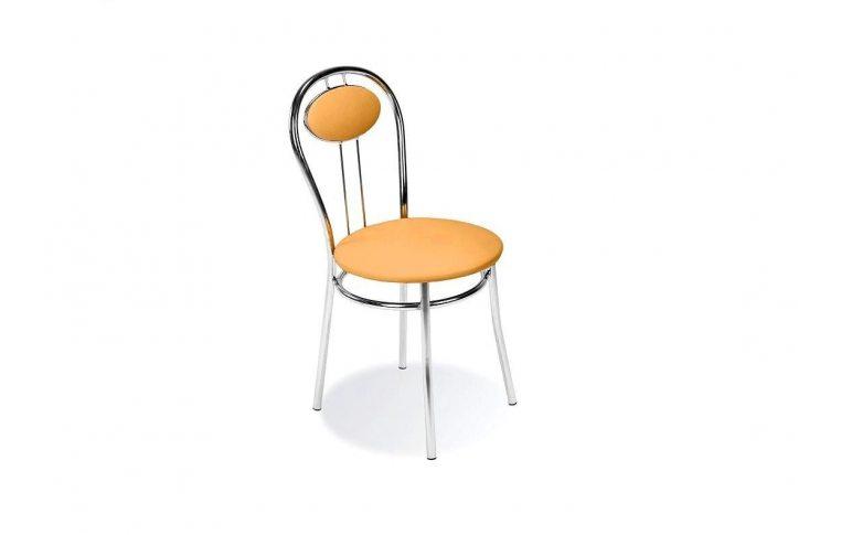 Барные стулья: купить Стул барный Tiziano chrome - 1