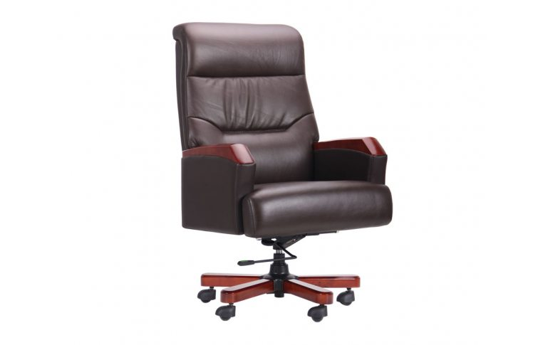 Кресла для руководителя: купить Кресло Ronald Brown AMF - 1