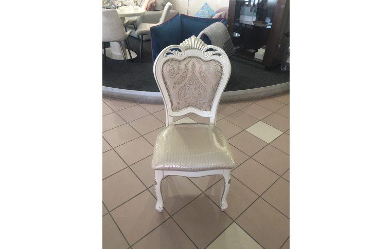 Кухонные стулья: купить Стул Daming 8048 белый - 1