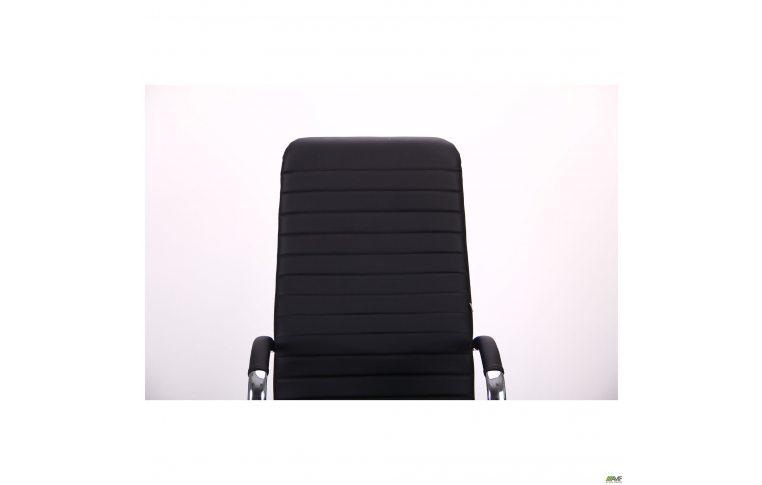 Кресла для руководителя: купить Кресло Фридом Хром AMF - 5