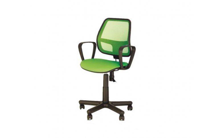 Офисные кресла: купить Кресло Alfa (Альфа) GTP (J) OH/5 С-32 - 1