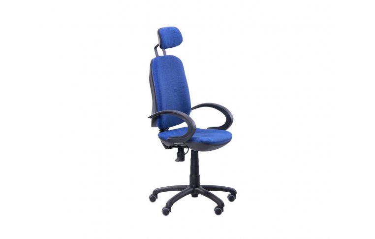 Офисные кресла: купить Кресло Регби HR FS/АМФ-5 Квадро-20 AMF - 1