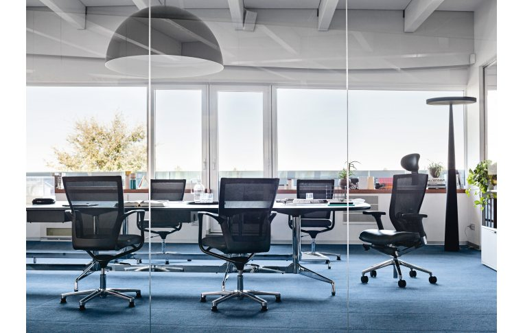 Кресла для руководителя: купить Кресло X-chair Milani - 5