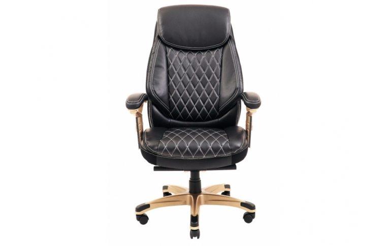 Кресла для руководителя: купить Кресло Сенат черный Richman - 6