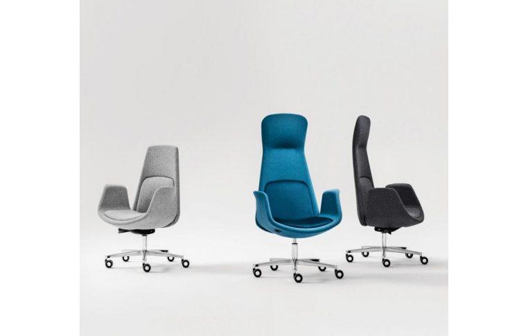 Кресла для руководителя: купить Кресло Nordic Milani - 2
