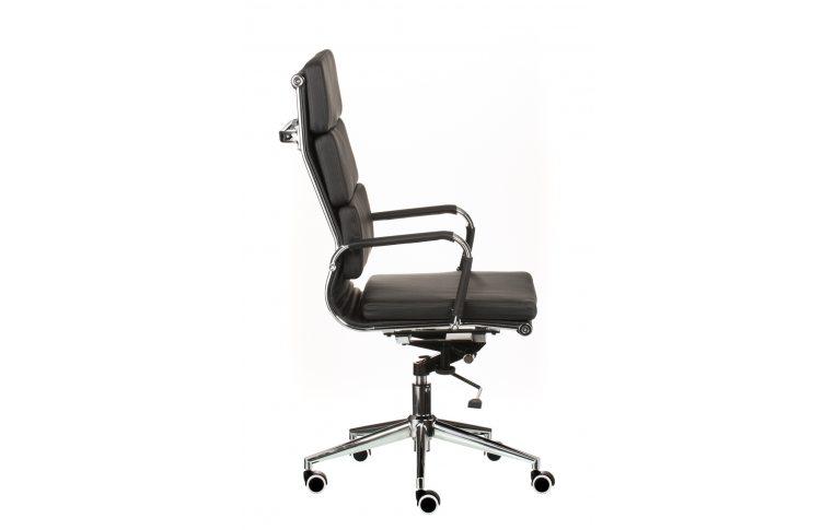 Офисные кресла: купить Кресло Solano 2 artleather black - 4