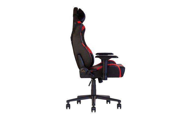 Игровые кресла: купить Кресло для геймеров Hexter Pro r4d Tilt mb70 Eco/03 Black/Red - 5