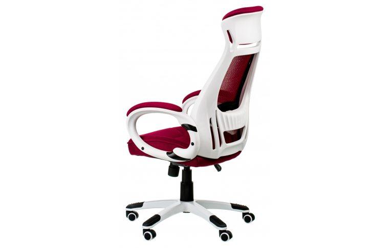 Офисные кресла: купить Кресло Briz red - 5