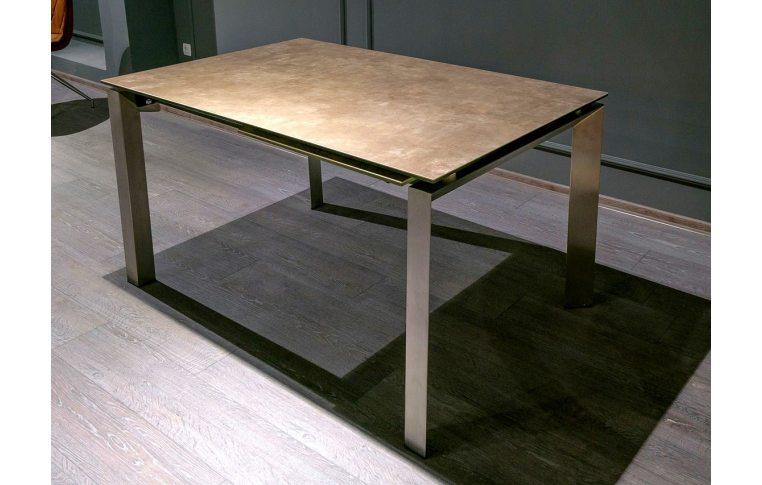 Кухонная мебель: купить Стол LURA-A col.3mm ceramic - 1