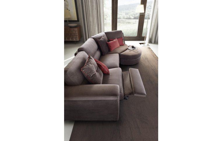 Итальянская мебель: купить Диван Edmond - 4