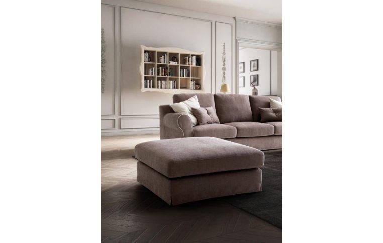 Итальянская мебель: купить Диван Abby - 3
