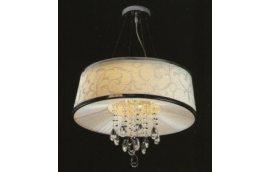Декор для дома: купить Люстра с абажуром TINKO 14555CR/6P+LED