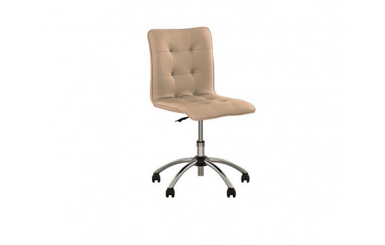 Офисные стулья: купить Стул поворотный MALTA GTS chrome PR-02 - 1