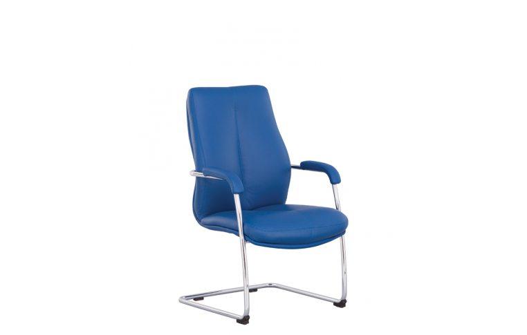 Стулья и Кресла: купить Кресло Sonata steel chrome LE-F - 5