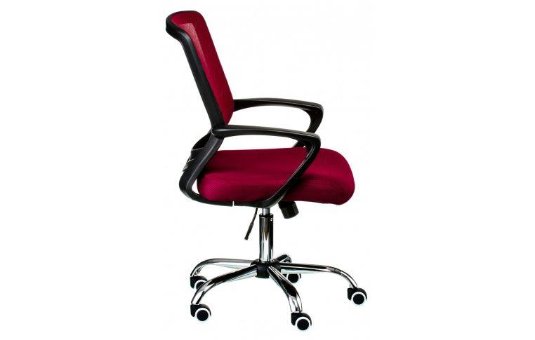 Кресла для руководителя: купить Кресло офисное Marin red - 4