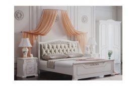 Итальянская мебель для спальни: купить Спальный гарнитур Versal Italconcept -