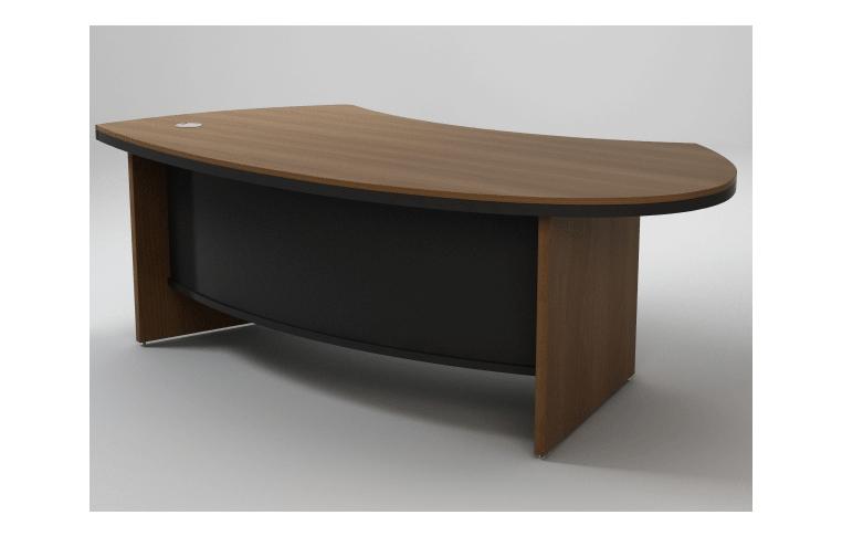 Офисные столы: купить Стол корпусный Статус - 1