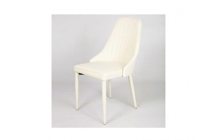 Кухонные стулья: купить Стул обеденный Барселона бежевый - 1