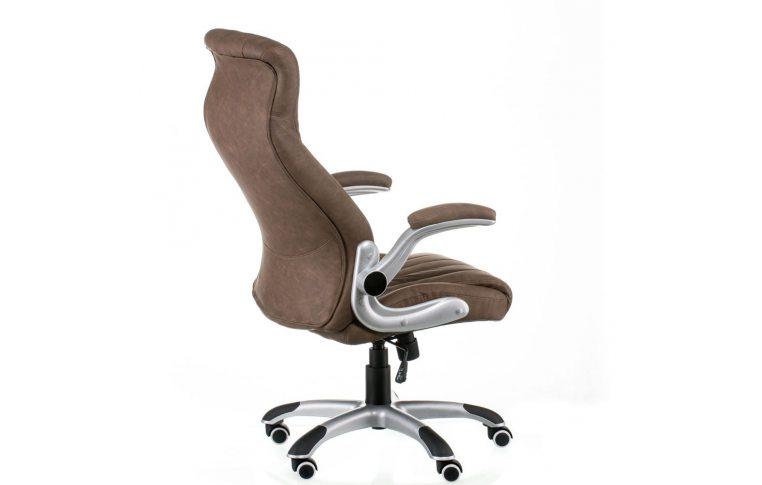 Кресла для руководителя: купить Кресло Conor brown - 3