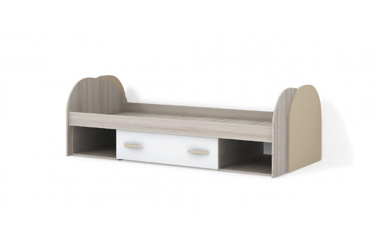 Детская мебель: купить Детская Никки (Nikki) LuxeStudio - 3