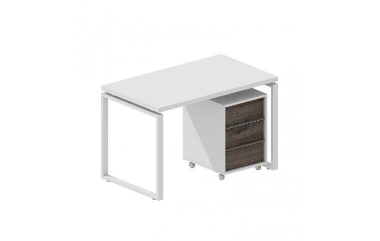 Офисная мебель: купить Рабочее место Промо 3 SLT - 1