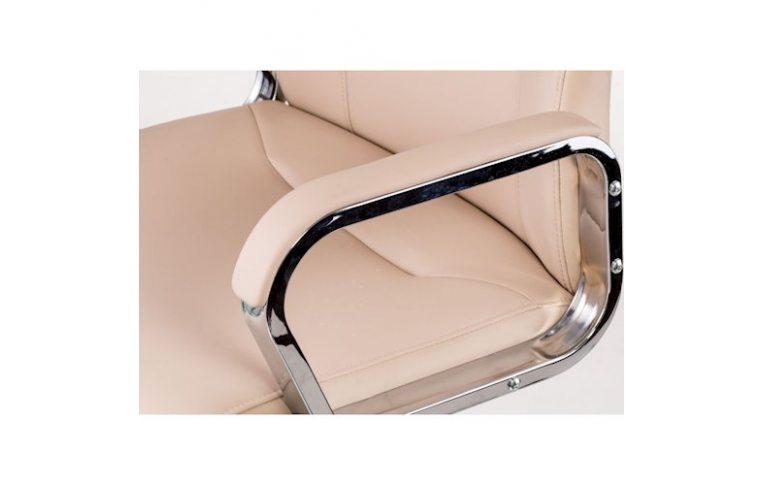 Кресла для руководителя: купить Кресло Marble Beige - 4
