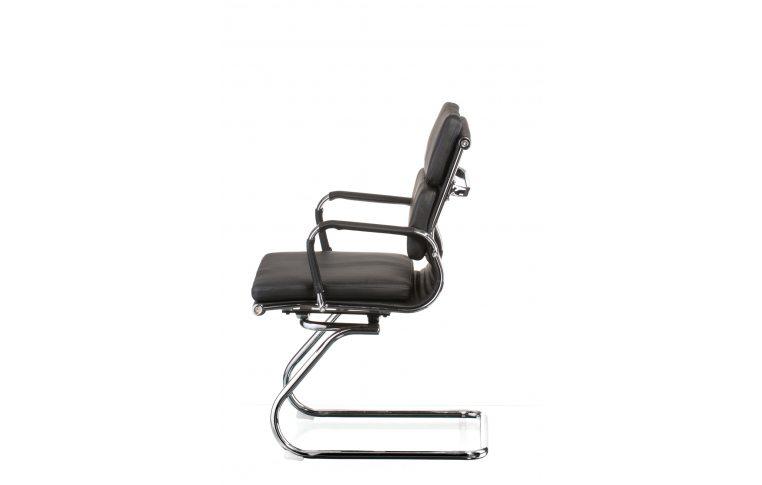 Офисные кресла: купить Кресло Solano 3 conference black - 2