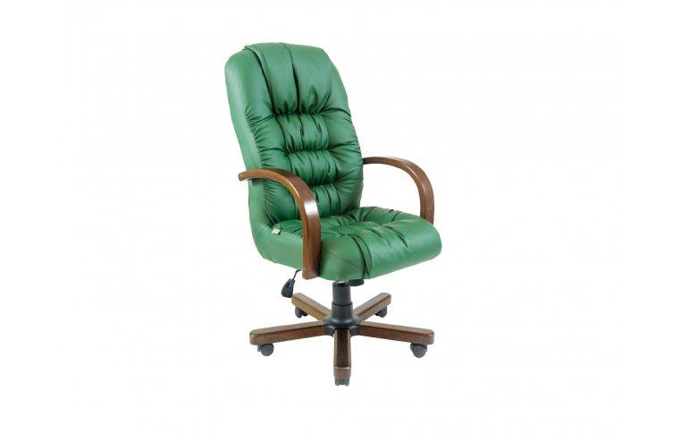 Кресла для руководителя: купить Кресло Ричард Вуд Орех М-2 Флай 2226 - 1