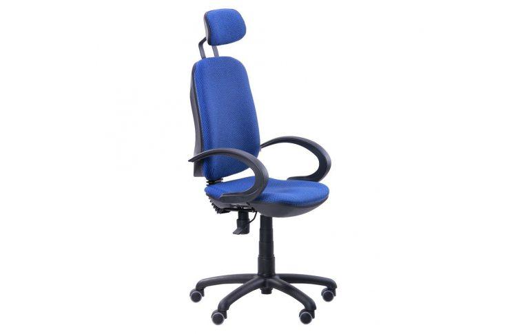 Офисные кресла: купить Кресло Регби HR FS/АМФ-5 Квадро-20 AMF - 2