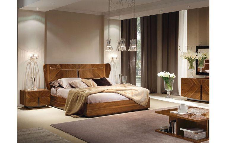Спальные гарнитуры: купить Спальный гарнитур Opera Alf Group - 1