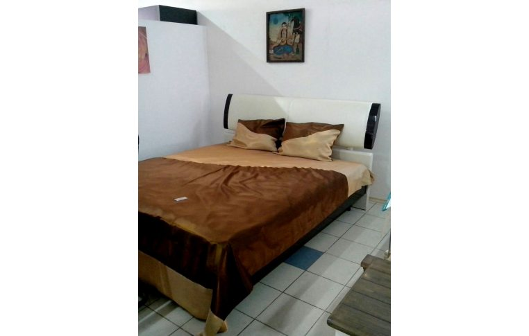 Мебель для спальни: купить Кровать Lionel (Лионел) LI/12/180 - 1