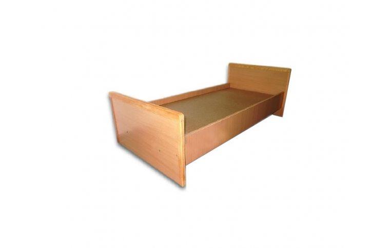 Мебель для детского сада: купить Кровать детская из ДСП - 1