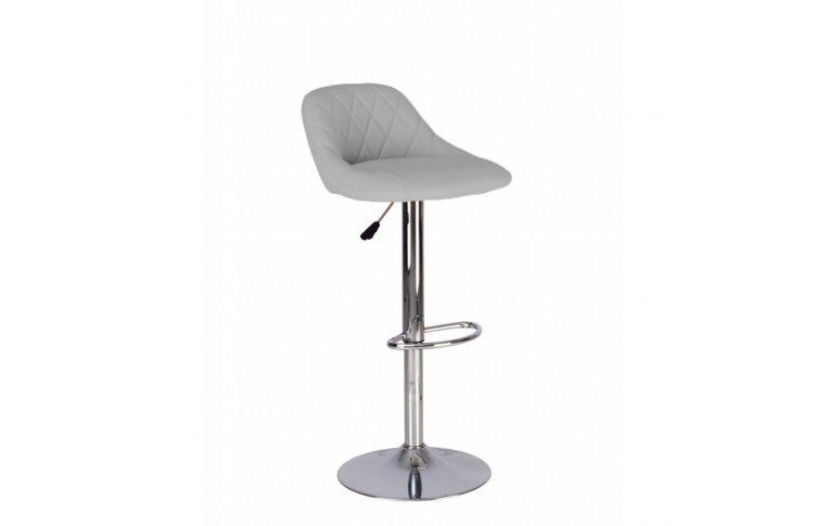 Барные стулья: купить Стул барный Камила CAMILLA chrome V-18 - 1