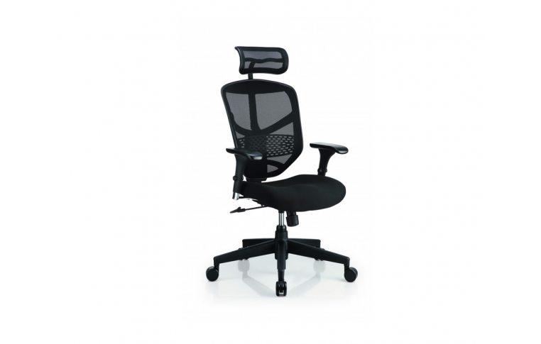 Кресла для руководителя: купить Кресло Comfort Seating Enjoy (Eje-Ham) - 1