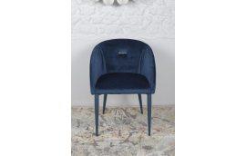 : купить Кресло ELBE (Элбе) синий