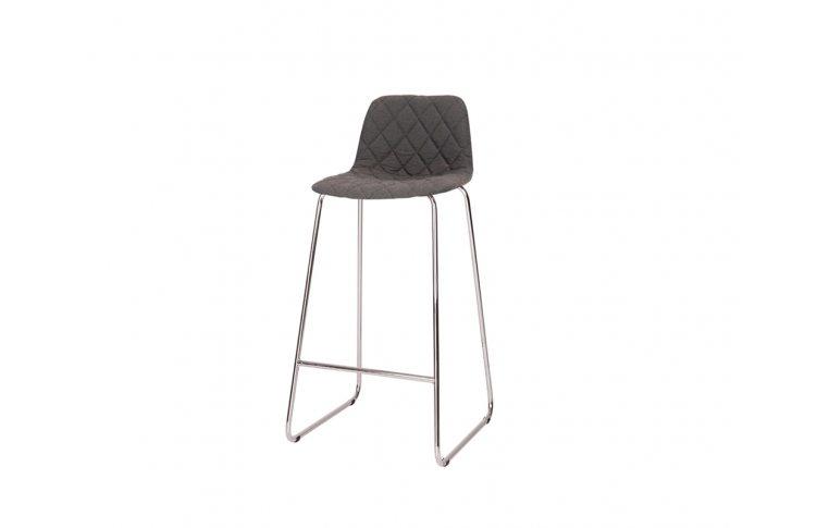 Барные стулья: купить Стул барный Aliya Hoker CFS Alu - 1