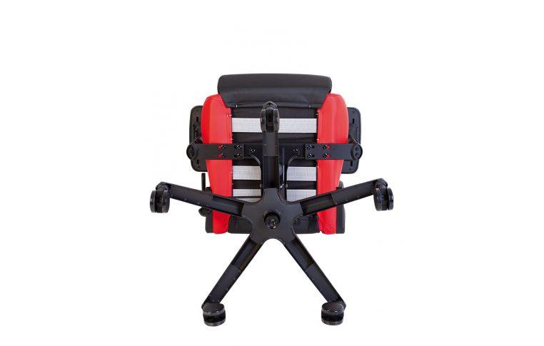 Геймерские кресла: купить Кресло для геймера Hexter rc r4d Tilt mb70 Eco/02 Black/Red - 8
