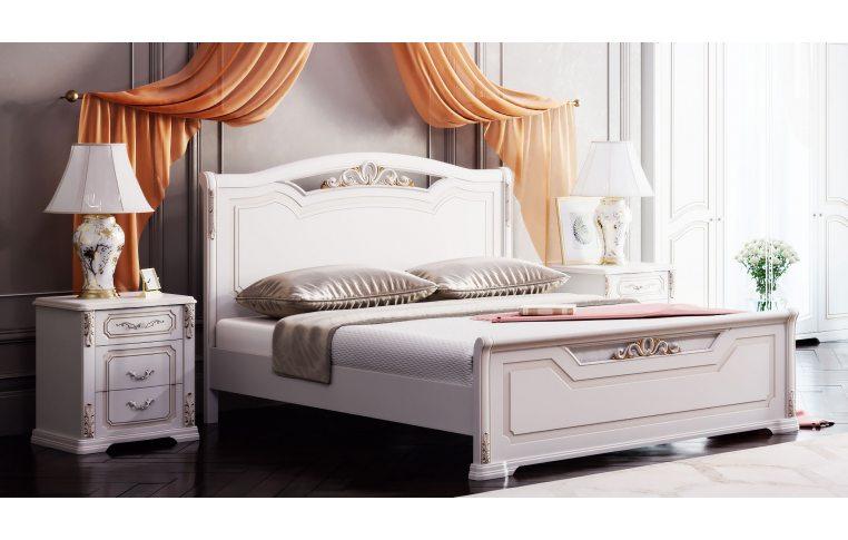 Итальянская мебель для спальни: купить Спальный гарнитур Versal Italconcept - 3