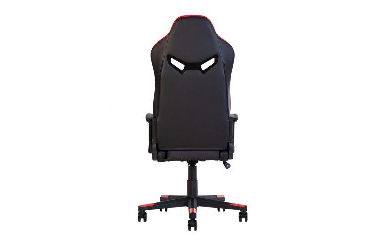 Геймерские кресла: купить Кресло для геймеров Hexter mx r1d Tilt pl70 Eco/01 Black/Red - 3